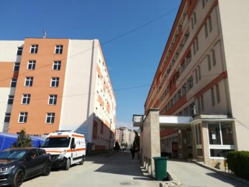 Petrosani /Vesti bune de la… spitalul de urgenta