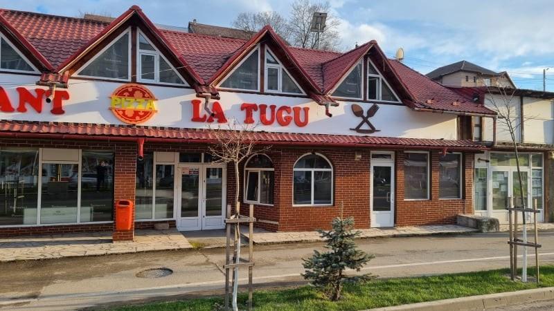 """Astazi, joi, 21 octombrie, /Restaurantele """"La Tugu"""" din Vulcan si Petrila ii asteapta cu o masa calda pe cei cu venituri mici"""