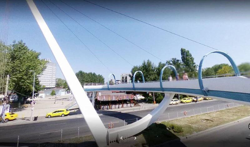 Dupa ce a fost declarat eligibil si va fi finantat cu bani europeni, /Proiectul ce vizeaza construirea a trei pasarele pietonale si piste de biciclete la Petrosani va primi finantare europeana de peste 1 milion de lei si pentru elaborarea documentatiei